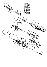 sabre john deere lawn tractor parts model 1646hydrogxsabrd