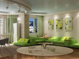 green living room chair green minimalist living room paint color scheme 4 home ideas