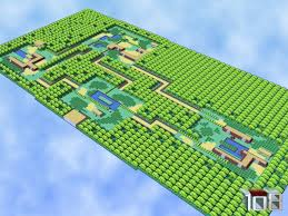 safari zone map safari zone 3d the entire thing by drew108 on deviantart