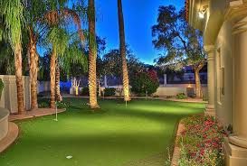 backyard putting green lighting 28 outdoor indoor putting greens mats designs ideas