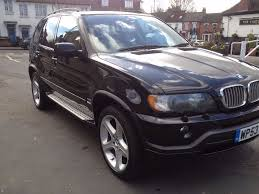 Bmw X5 4 6is - bmw x5 4 6is suv v8 lpg cheap to run automatic black
