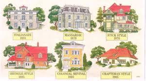 house styles 1910 youtube