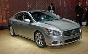 maxima nissan 2007 nissan maxima reviews nissan maxima price photos and specs