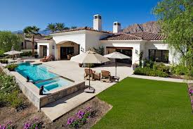 outdoor tile patio layout staying