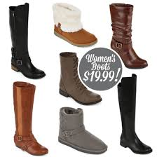s boots sale jcpenney code only 19 99