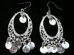arabian earrings the desert boutique your online islamic department store