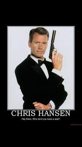 Chris Hansen Meme - hey there i m chris hansen dank memes amino