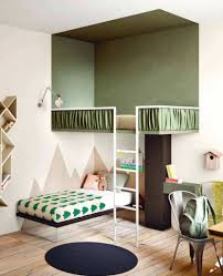 Loft Bed Designs Loft Beds Mommo Design With Regard To Loft Bed Designs For