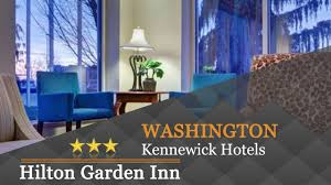 Garden Wall Inn by Hilton Garden Inn Tri Cities Kennewick Kennewick Hotels