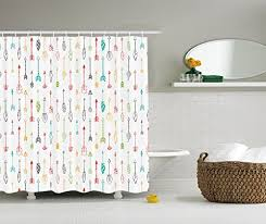 Bathroom Window And Shower Curtain Sets by Shower Curtains For Kids Amazon Com