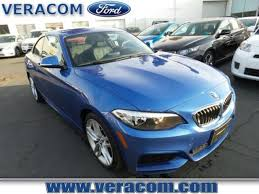 bmw of oakland used bmw 2 series for sale in oakland ca edmunds