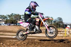 junior motocross bikes south australian state team announced for australian junior