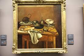 cuisines andré l orangerie andré derain 1880 1954 la table de cuisine