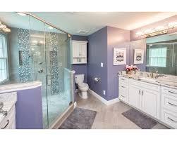 remodelers awards maryland building industry association silver award bathroom remodel starcom design build molinaro master bath ellicott city