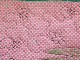 episode 25 wandering butterfly free motion quilting pattern youtube