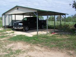 Awning For Mobile Home Home Metal Roof Awning Carport La Vernia