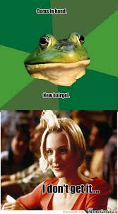 Bachelor Frog Memes - foul bachelor frog memes best collection of funny foul bachelor