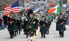st s day in the city
