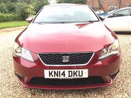 seat leon 1 6 tdi se watch youtube video 20 tax full seat