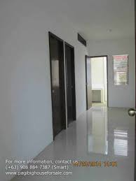 Breeze House Floor Plan Rowhouses At Amaya Breeze U2013 Pag Ibig Rent To Own Houses For Sale