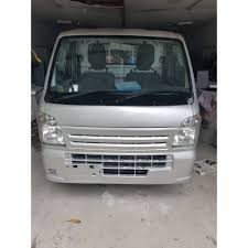 suzuki carry truck 2015 suzuki carry truck 350kg for sale ibay
