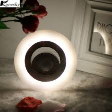 Under Kitchen Cabinet Lighting Battery Operated by Online Get Cheap Battery Operated Wall Lamps Aliexpress Com