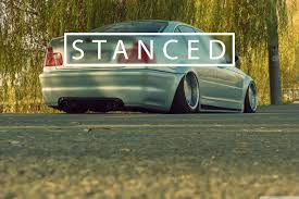 slammed cars iphone wallpaper stanced bmw 4k hd desktop wallpaper for 4k ultra hd tv u2022 wide