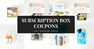 home designer pro coupon 100 awesome subscription box coupons 2018 urban tastebud