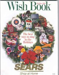 sears wish book 1996