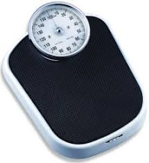 How Accurate Are Bathroom Scales Mechanical Personal Bathroom Scale Mechanism Analog Vintage