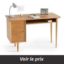 le bureau quel meuble de bureau choisir selon sa déco et ses goûts