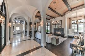 living room in mansion britney spears is selling her thousand oaks home celebrity