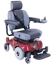 Power Chair With Tracks Mobility Scooters And Electric Wheel Chairs For Veterans