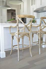 white bar stools with backs and arms white bar stools backless fabric with backs and arms wood rustic