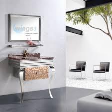 Metal Bathroom Cabinet 4 Stainless Steel Bathroom Cabinets Wings3 Bathroom Vanity Mirror