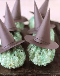 13 hauntingly good halloween potluck ideas martha stewart