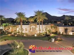 mc mansions for sale in arizona mcmansion beautiful large homes az