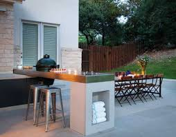 kitchen island construction modern outdoor kitchen design ideas with awesome island also