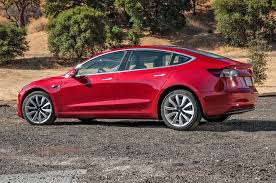 key to tesla model 3 production currently sits in germany motor