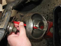 swivel hub rebuilds hilux page 2 4x4earth