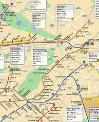 mta map subway city of york york map mta subway map