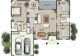 home floor planner floor plan of a house design modular building floor plans