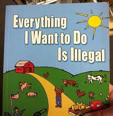 Everything Meme - everything i want to do is illegal memes