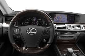 lexus wheels on tacoma new 2016 lexus ls 460 price photos reviews safety ratings