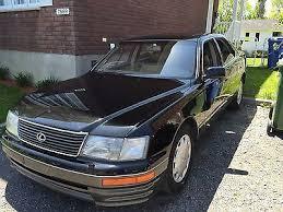 1997 lexus ls400 1997 lexus ls 400 cars for sale