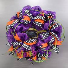wicked halloween wreath kit craftoutlet com