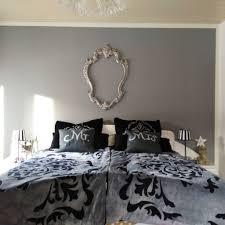 Schlafzimmer Ideen Wandgestaltung Grau Schlafzimmer Farbe Ideen Eine Sehr Schöne