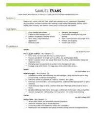 Resume Templates For Restaurant Managers Best Admission Essay Ghostwriter Website For Intern Resume