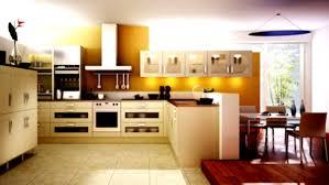 yellow modern kitchen home kitchen design with modern kitchen appliances and granite