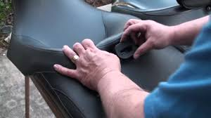 utopia backrest installation 2010 and newer victory vision youtube